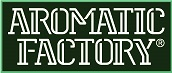 Aromatic Factory Logo