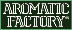 Logo Aromatic Factroy